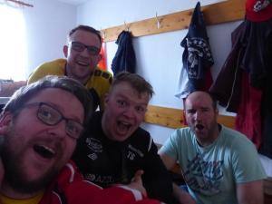 07.04.18 Hohnsteiner SV - SV Struppen 3:1 (1:0)