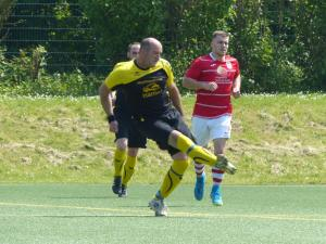 12.05.18 1. FC Pirna 2. - Hohnsteiner SV 3:0 (2:0)