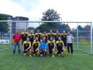 13.08.17 Heidenauer SV 2. - Hohnsteiner SV 0:0 (0:0)