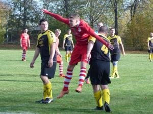 21.10.17 Hohnsteiner SV - 1. FC Pirna 2. 1:2 (0:1)