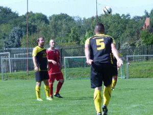 26.08.17 SV Struppen - Hohnsteiner SV 2:3 (0:1)
