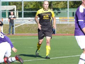 29.09.18 VfL Pirna-Copitz 07 3. - Hohnsteiner SV 2:1 (1:1)